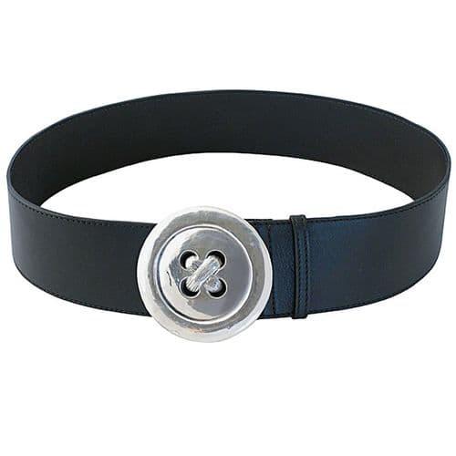 The Big Button Belt