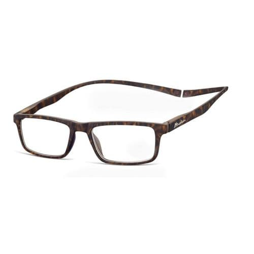 Well Connected Magnetically Fastened Glasses