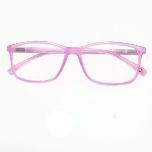 Whisper Pink Reading Glasses with Matt Finish