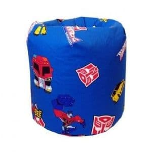 Kids Classic Transformers Bean Bag