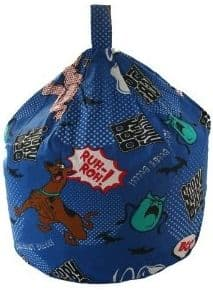 KidsScooby Doo Bean Bag