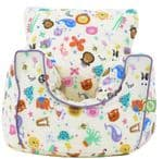 Toddler Party Animal Bean Seat