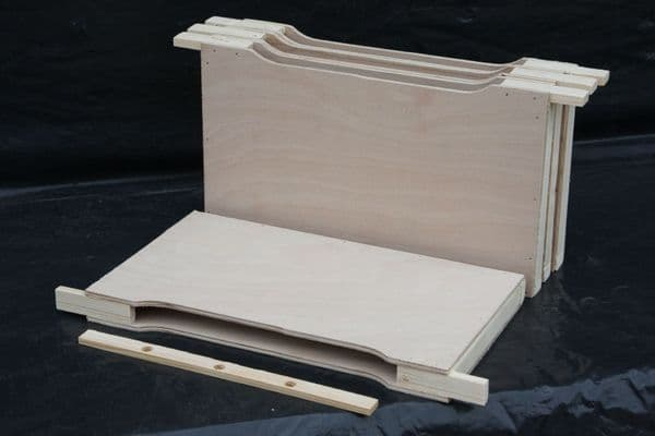 Wood Frame Feeder Out of stock