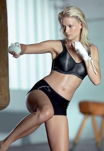 Anita 5519 - Momentum Underwired Sports Bra