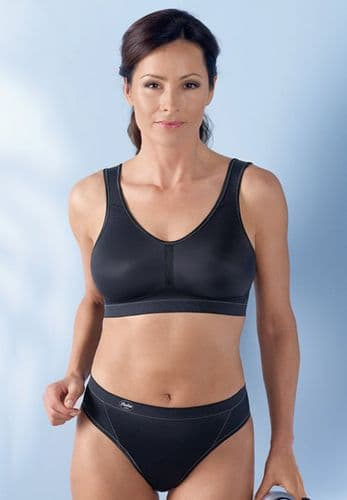 High Performance Mastectomy Sports Bra by Anita (5300)