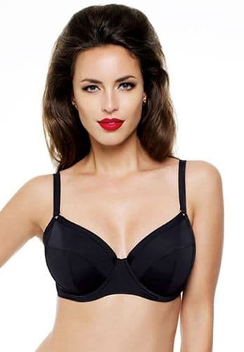 Panache Isobel Underwired Balconnet Bikini Top