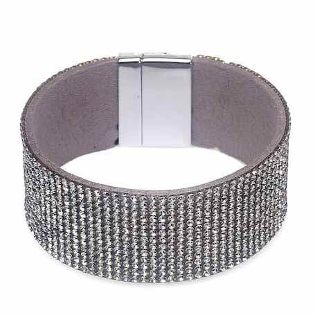 Bisoux Jewellery Sparkle bracelet medium