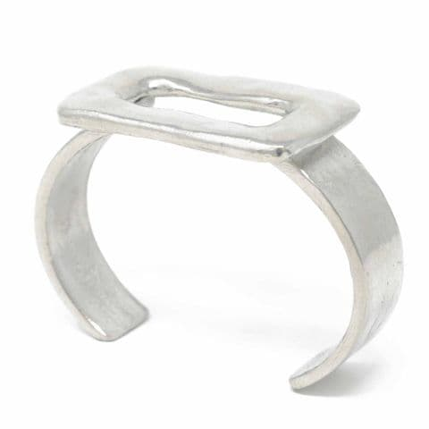 Sobo & Co Jewellery Large Ring Feature Bangle