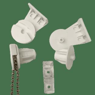 25mm Roller blind mechanism