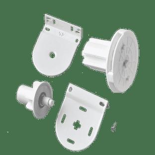 45mm Decorquip Roller Blind Kit (White)