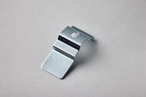 Narrow  (28mm) Metal Top Fix Brackets