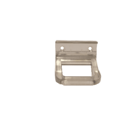 Pleated Blinds Operating Handle - Clear