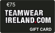 €75.00 Gift Card