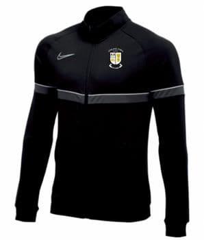Athlone Nike Dri-FIT Academy Track Jacket Black Youth