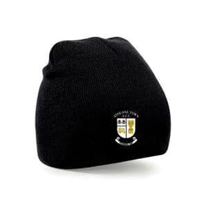 Athlone Town FC Beanie Hat Black 2020