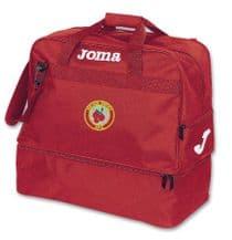 Avenue United FC Academy Medium Training bag - Red