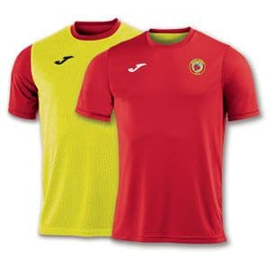 Avenue United FC Reversible Training Shirt - Adults