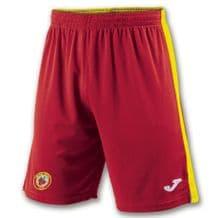 Avenue United FC Tokyo II Shorts - Adults