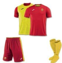 Avenue United FC Training Pack 1 - Kids