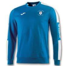 Ballybofey United FC Champion 4 Sweatshirt 2018 - Adults
