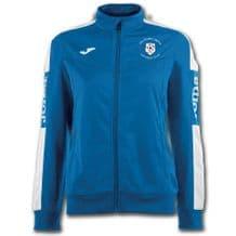 Ballybofey United FC Womens' Champion 4 Jacket 2018 - Adults