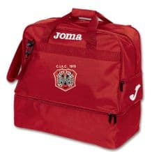 C.I.A.C.Large Training Bag Red - 2018