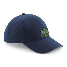 De La Salle Beecgfield Original 5 Panel Cap Navy 2019