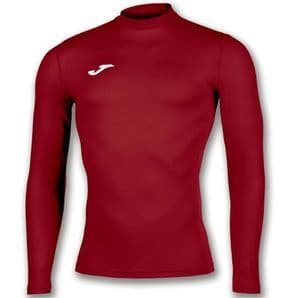 Drogheda & District Athletic Club Joma Brama Academy L/S Red Adults 2020