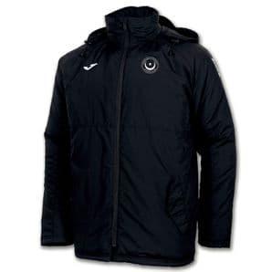 Drogheda & District Athletic Club Joma Everest Alaska II Jacket Black Adults 2020