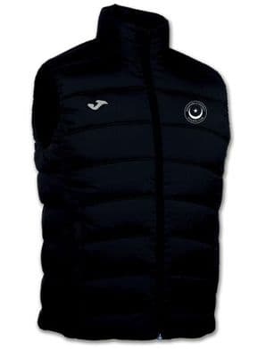 Drogheda & District Athletic Club Joma Urban Gilet Black Youth 2020
