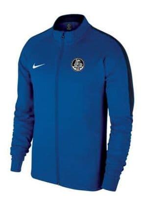 Hollymount Wheelers Nike Academy 18 Knit Track Jacket Men's Royal Blue/Navy 2019