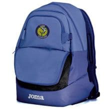 Laois Marlins Diamond Royal Backpack 2018