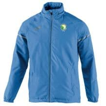 Loughrea AC Joma Race Raincoat Royal Youth 2019
