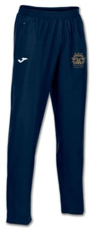 North Kildare Cricket Microfiber Crew Navy Playing Trousers - Youth 2018