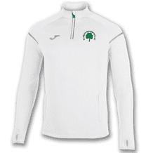 Raheny AC Joma Sweatshirt 1/2 Zipper Race White Youth 2019-20