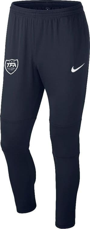Total Football Academy Trackpants - Adults 2018