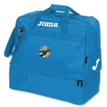 West Coast united Medium Training bag - Royal blue 2018