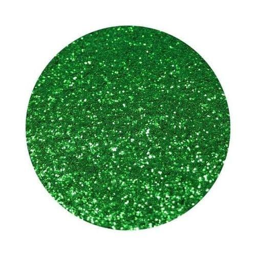 Glitter Tub -  EMERALD 225g (8oz)