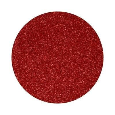 Glitter Tub -  RED 225g (8oz)