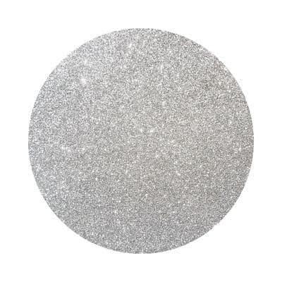 Glitter Tub -  SILVER 225g (8oz)
