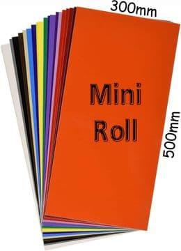 Mini Roll - 300mm x 500mm