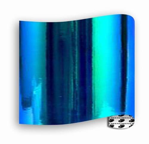 Opal :- Blue/Green - A5 sheet