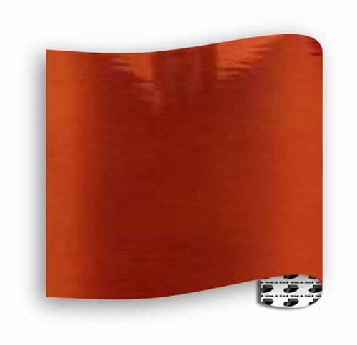 Opal :- Copper/Orange - A5 sheet