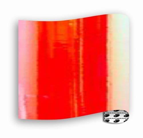 Opal :- Neon Pink - A5 sheet
