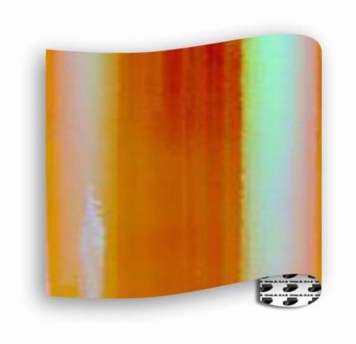 Opal :-Pink/Orange - A5 sheet