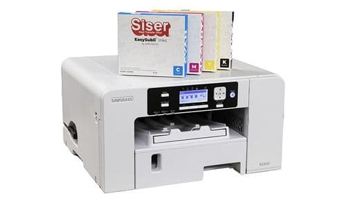 Sawgrass SG500 inc 20ml Starter inks