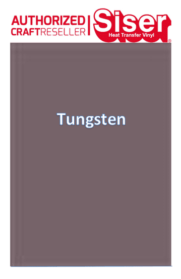 Siser Easyweed P.S Electric :- Tungsten