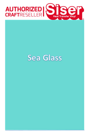 Siser Easyweed  P.S Stretch :- Sea Glass