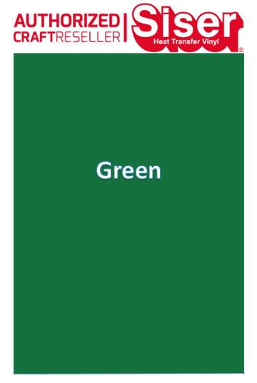 Siser Hi-5 :- Green