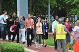 Fire Evacuation Drill - 6 Monthly
